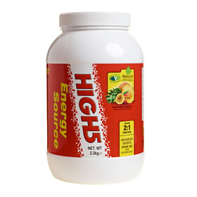 High5 EnergySource Drink - Nutrition sport - Tropical 2,2kg